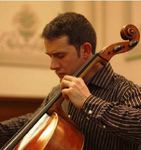 Juan-Pedro Torres del Rio - Violoncelle