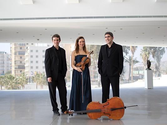 Le Trio Bacarisse