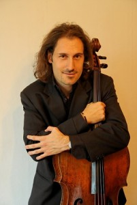 Fabrice Loyal - Violoncelle
