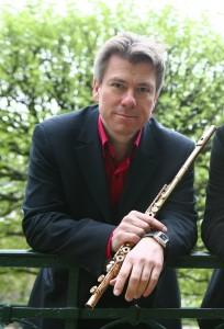 Franck Masquelier - Flûte