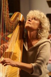 Marielle Nordmann - Harpe