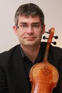 Stéphane Granjon - Violon