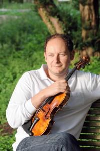 Vadim Tchijik - Violon